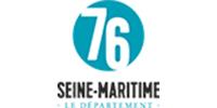 Département Seine-Maritime 76