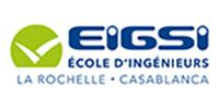 EIGSI La Rochelle - Kosmos