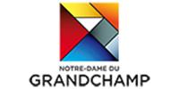 Notre Dame du Grandchamp