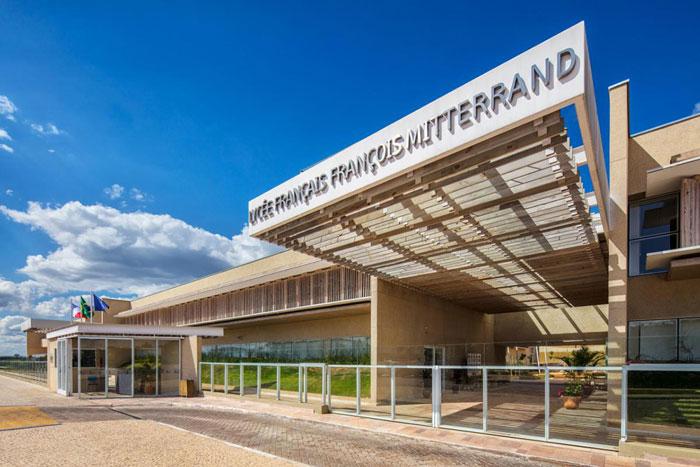 Lycée Brasilia - Kosmos