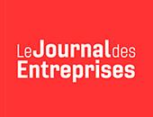 Le journal des entreprises & Kosmos