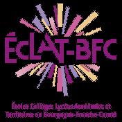 logo Eclat BFC