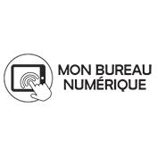 logo Mon Bureau Numérique