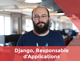 Django newsletter